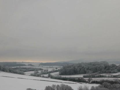 SNOW LANDSCAPE LONG PLAY