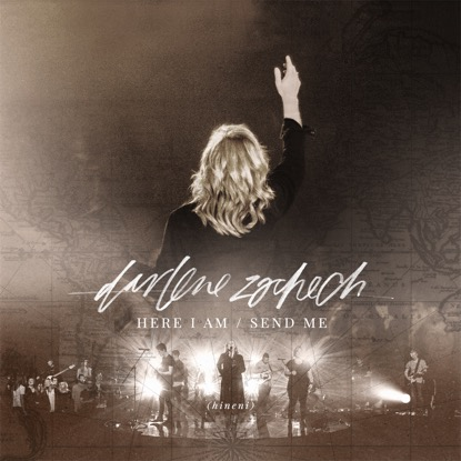 Beloved When I Survey Lead Sheet Lyrics Chords Darlene Zschech