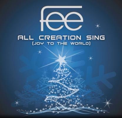 all creation sing joy to the world lead sheet lyrics chords fee worship together. Black Bedroom Furniture Sets. Home Design Ideas