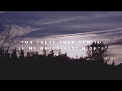 Jesus We Love You Video Worship Song Track with Lyrics | Bethel Music | Preaching Today Media
