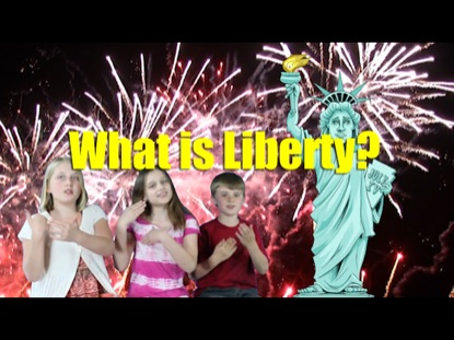 WHAT IS LIBERTY