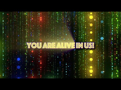 ALIVE WITH ALIVE, ALIVE