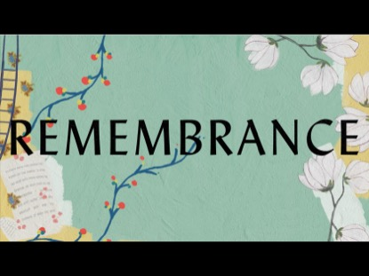 Remembrance Video Worship Song Track with Lyrics | Hillsong
