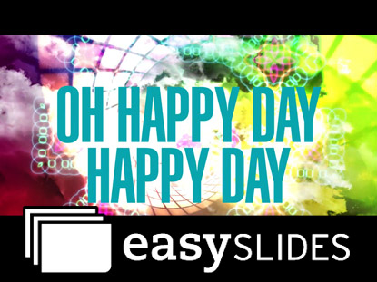 HAPPY DAY (EASYSLIDES)