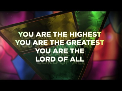 HIGHEST AND GREATEST