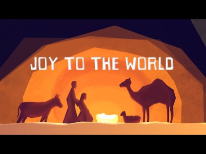 JOY TO THE WORLD (SONGTRACK)