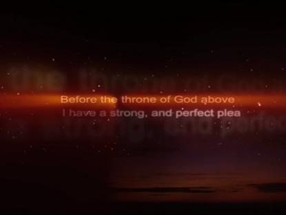 BEFORE THE THRONE OF GOD: IWORSHIP FLEXX