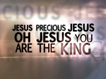 JESUS PRECIOUS JESUS FLEXX