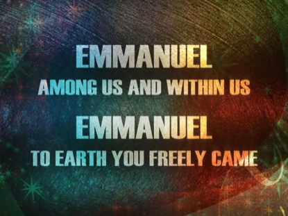 YOU ARE EMMANUEL: FLEXX