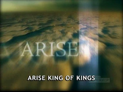 Arise Video Worship Song Track With Lyrics Don Moen
