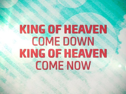 KING OF HEAVEN