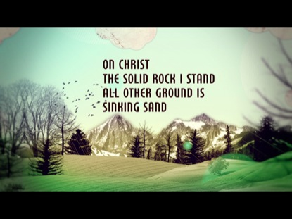 SOLID ROCK: PROWORSHIP TRACK + FLEXFILE