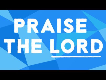 PRAISE HYMN LYRIC VIDEO