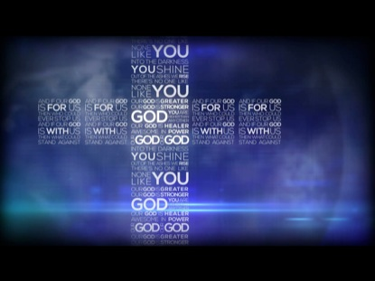 Our God Video Worship Song Track With Lyrics Reverve