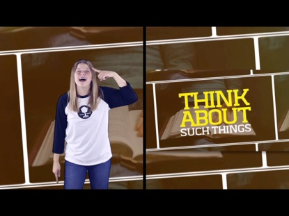 Think About It Hand Motions Video Worship Song Track with Lyrics | Seeds Family Worship | Preaching Today Media