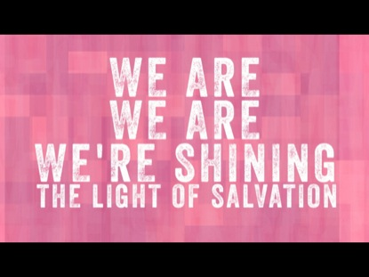 LIGHT OF SALVATION