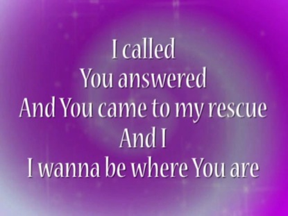 Love the lord your god song lyrics