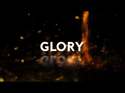 Glory Hallelujah Video Worship Song Track With Lyrics
