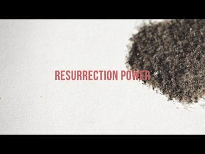 RESURRECTION POWER