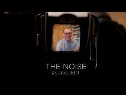STATIC JEDI: THE NOISE