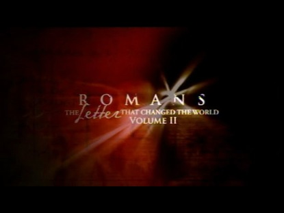 ROMANS VOL 2 SESSION 01