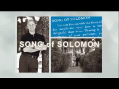 SONG OF SOLOMON SESSION 09