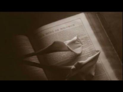 SONG OF SOLOMON CLASSIC (TRAILER)