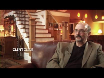 REWIND: CLINT CLINE