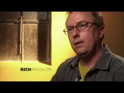 REWIND: RICH MCCULLEN