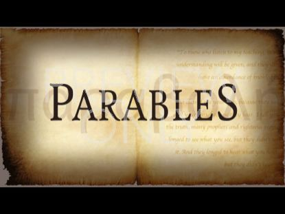 PARABLES STILL