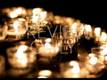 Cathedral Candles | joshfraner | WorshipHouse Media