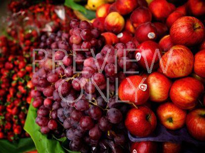 GUATEMALA FRUIT
