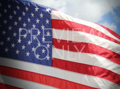 AMERICAN FLAG SKY 2 STILL