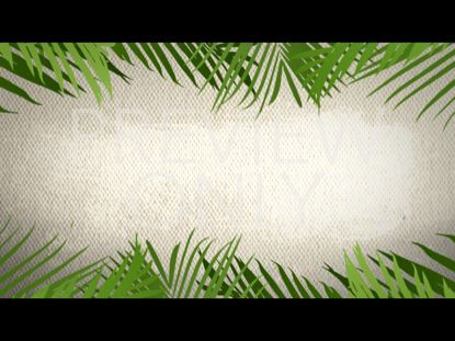 PALM SUNDAY BACKGROUND STILL 2