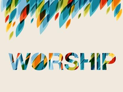 WORSHIP RAIN STILL