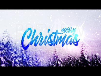 CHRISTMAS 02 TITLE STILL