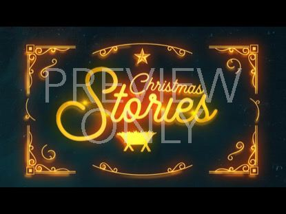 CHRISTMAS STORIES TITLE STILL