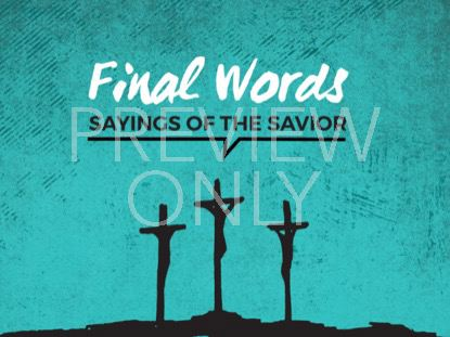 FINAL WORDS TITLE STILL
