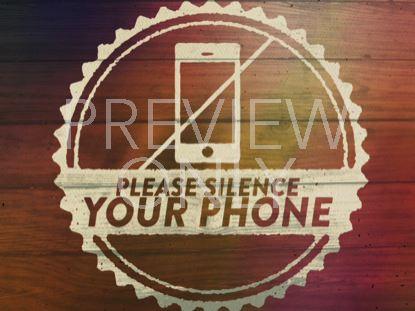 AUTUMN PRAISE PHONE STILL