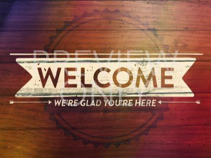 AUTUMN PRAISE WELCOME