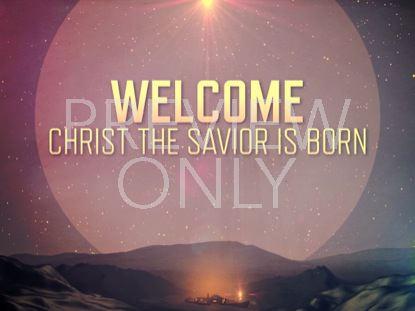 CHRISTMAS WELCOME 02