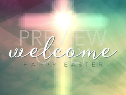 EASTER DAYBREAK WELCOME 02