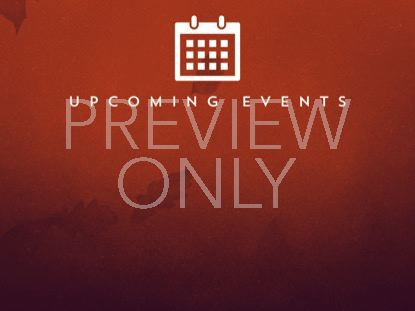 PAINTED AUTUMN EVENTS