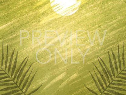 PAINTED PALM SUNDAY 02