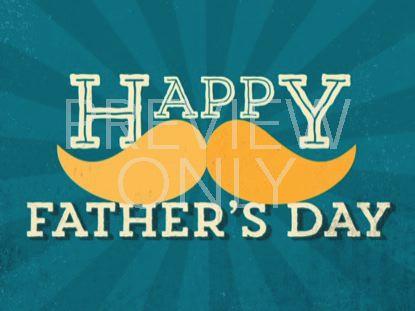 RETRO HAPPY FATHER'S DAY 02 STILL
