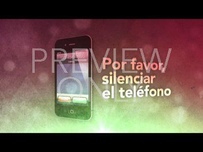 SILENCIAR EL TELEFONO VINTAGE STILL