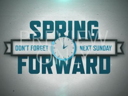 SPRING FORWARD 01 STILL