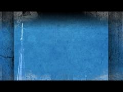 STEEPLE BLUE