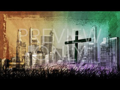 CITY OF PRAISE STILL 1