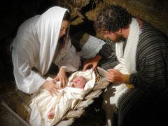 BABY JESUS 5